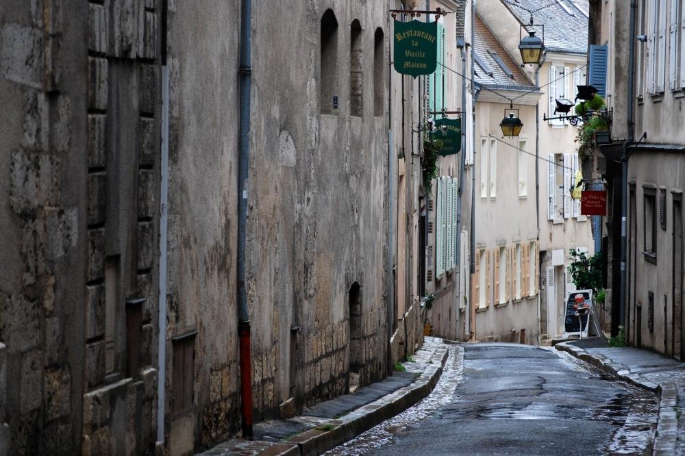 Callecita de Chartres